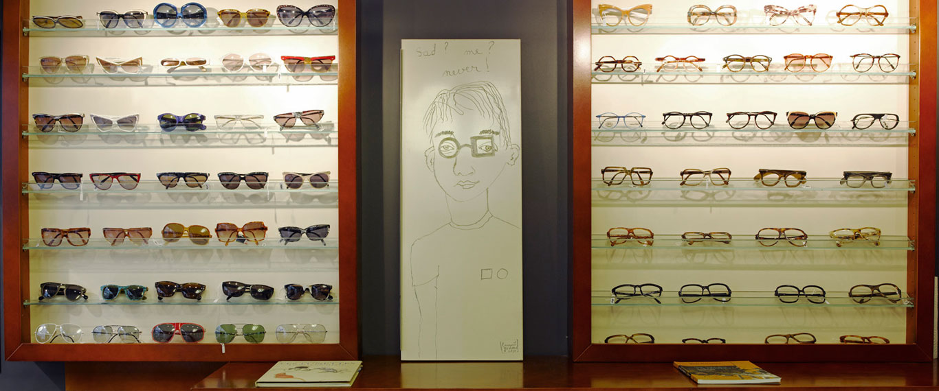 Optique Durable – your vintage Glasses